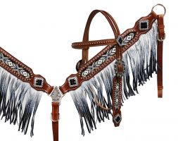 Headstall and Breast Collar Sets
