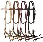 Bridles - Nylon and Leather