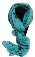 Discontinue/Closeout -Scarves